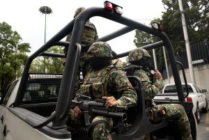 Javier Sicilia y Julián LeBarón convocan a una caravana contra la violencia y por la justicia en México