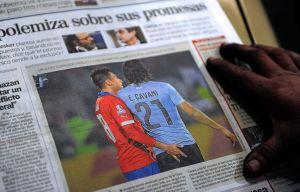 ¡Cuídense su colita! Llegará el polémico Gonzalo Jara a la Liga MX