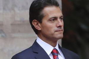 La hija mayor de Enrique Peña Nieto demuestra que es toda una belleza en bikini