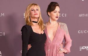 Melanie Griffith felicita a Antonio Banderas por su nominación al Óscar: 'Bravo guapo'