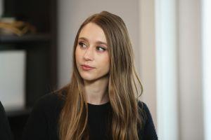Filtran supuestas fotos íntimas de Taissa Farmiga, actriz de 'The Nun'