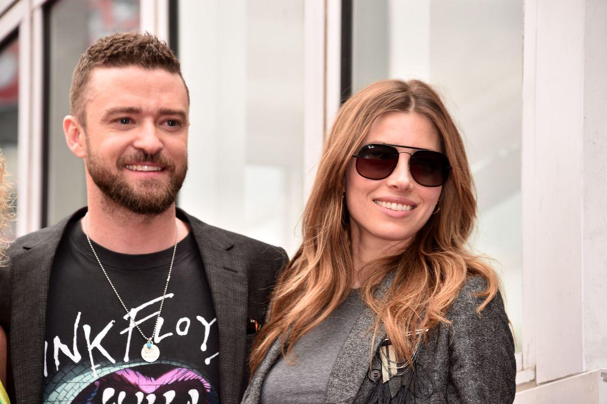 ¿Justin Timberlake fue perdonado por su esposa después de su 'desliz'?