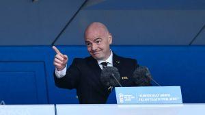 Va tomando forma: Mundial de Clubes con 24 equipos y cada 2 años, es el sueño de la FIFA