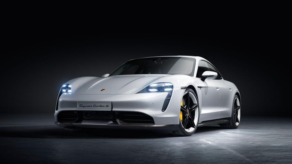 Estos son los autos eléctricos más deseados en España