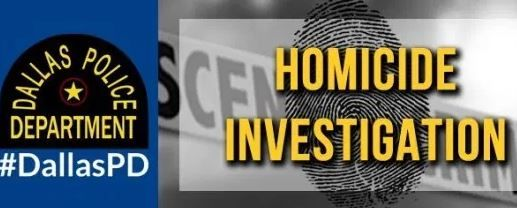 Texas: Encuentran muerto al hombre que asesinó a una mujer en un Walmart de Dallas