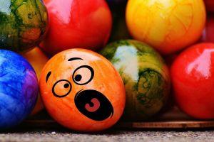 ¿De qué están hechos los huevos veganos?
