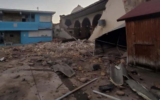 La Red Sísmica de Puerto Rico exhorta estar preparados ante la posibilidad de un terremoto mayor en la isla