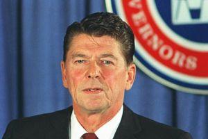 Mansión que fuera de Ronald Reagan regresa a las listas del mercado por $6.75 millones