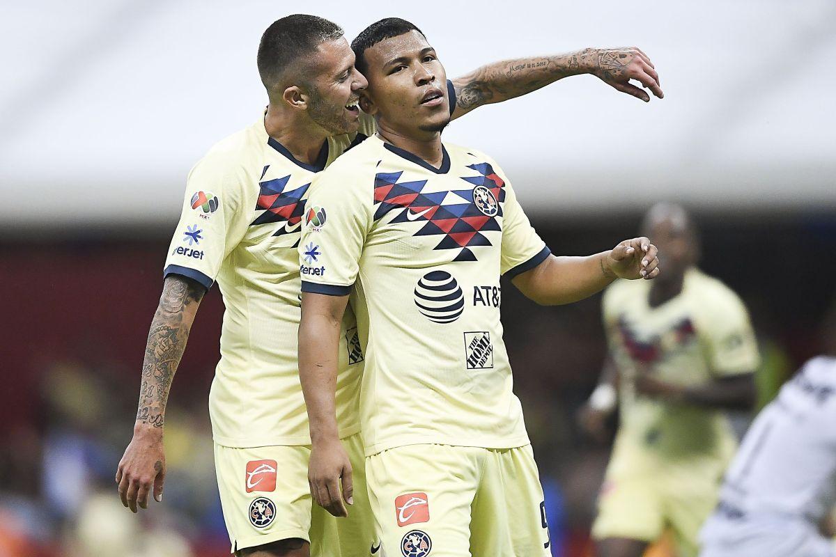 ¡Montoneros! Boca Juniors pedirá ayuda de un club español para que América les venda a Roger Martínez