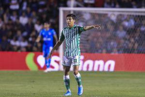 ¡Lo busca otro equipo de España! A Diego Láinez le salió 'nueva novia'