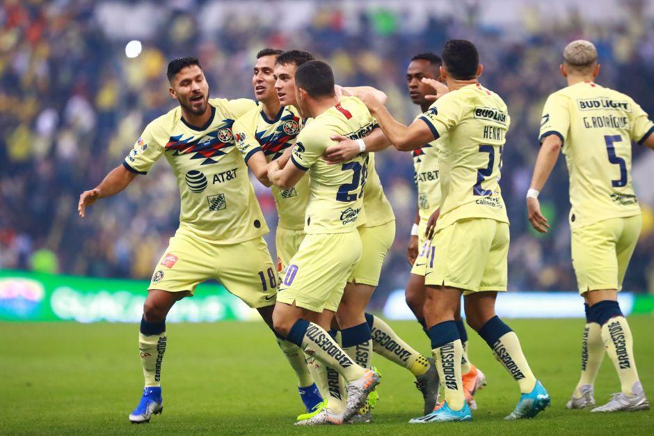 ¡El show regresa al Nido! Salen a la venta los boletos para el debut del América en el Clausura 2020
