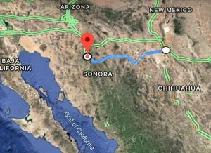 Refugiados tendrán que recorrer 350 millas por México para ir a corte de asilo