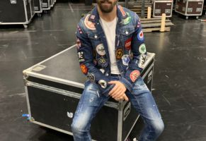 Confirmado: Adrián Lastra competirá en 'Mira Quién Baila All Stars'