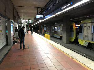 Se acabaron los colores: las líneas del Metro de L.A. serán identificadas por letras