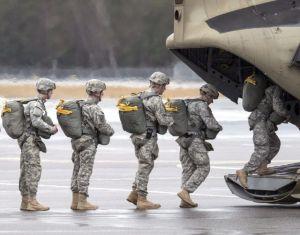 ¡No te dejes engañar! Mensajes que llaman a realizar servicio militar por guerra con Irán son falsos