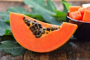 Inicia el año con el pie derecho: Batido de papaya con avena, para limpiar el colon, desintoxicar el organismo y bajar de peso