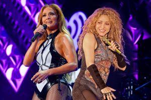 ¿Jennifer López le ha lanzado una provocación a Shakira en su nueva canción?