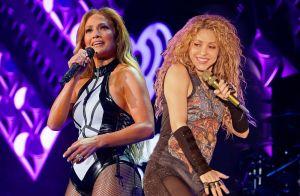 Más polémica entorno al Super Bowl: Shakira tapa a Jennifer López en nuevo póster