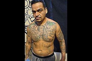 Cae en Ohio miembro de MS-13 deportado 5 veces. Pelea con la novia lo condena