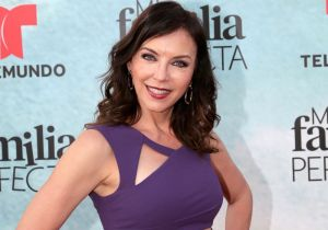 Laura Flores se ausenta de telenovela para ser operada de emergencia en la columna vertebral