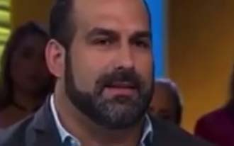 """Medios en Puerto Rico reseñaron sobre la supuesta participación de """"El León Fiscalizador"""" en un episodio de """"Caso cerrado""""."""
