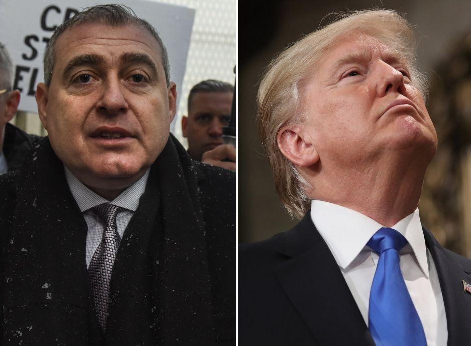 Lev Parnas lanza dura advertencia a Trump y podría complicar el 'impeachment'