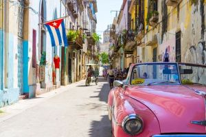 ¿Los americanos pueden viajar a Cuba en este nuevo año?