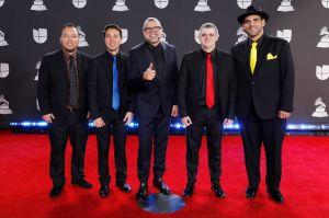 C4 trío y Luis Enrique se juntan a ritmo venezolano