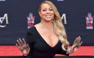 La espectacular mansión que Mariah Carey renta en Beverly Hills