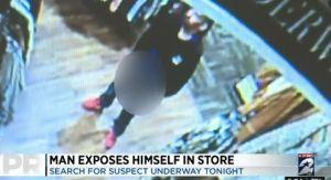 Texas: Buscan a sospechoso captado en video masturbándose en un Boot Barn Western