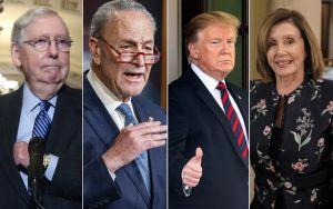 Explican la razón por la que órdenes de Trump sobre seguro de desempleo e impuestos son mala idea