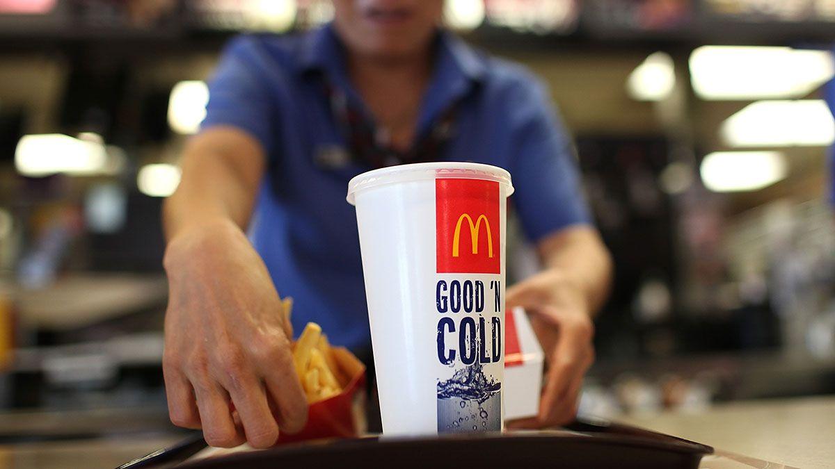 ¿Por qué siempre deberías pedir una factura en McDonald's?