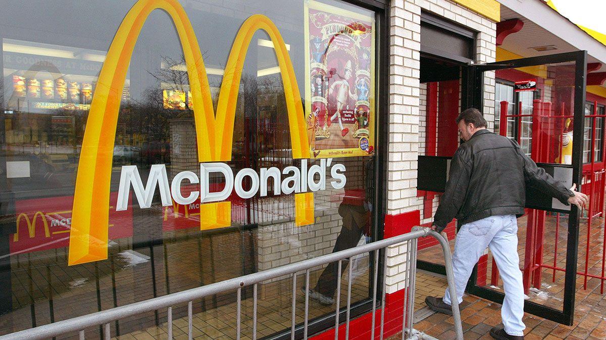 5 datos curiosos que no sabías de McDonald's