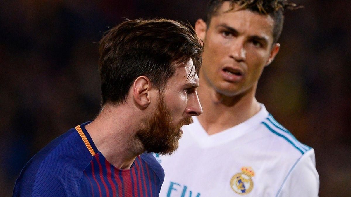 Estudio: Messi es el mejor jugador en la historia de La Liga y supera ampliamente a Cristiano Ronaldo