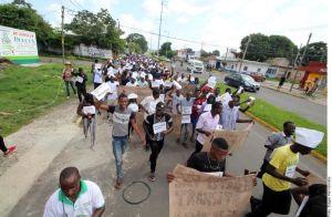 Ocho meses varados en Tapachula: el limbo de los haitianos