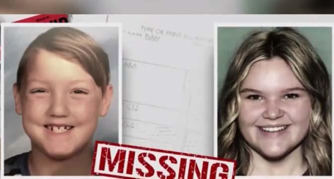 Madre de los 2 niños desaparecidos en Idaho aparece con nuevo esposo en Hawaii