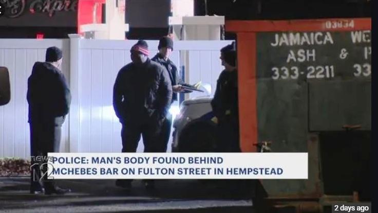 Suicidios en Connecticut y Long Island sacuden el área triestatal