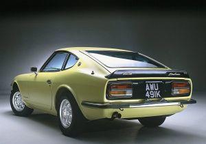 Este Datsun 240Z 1971 acaba de venderse por $310,000