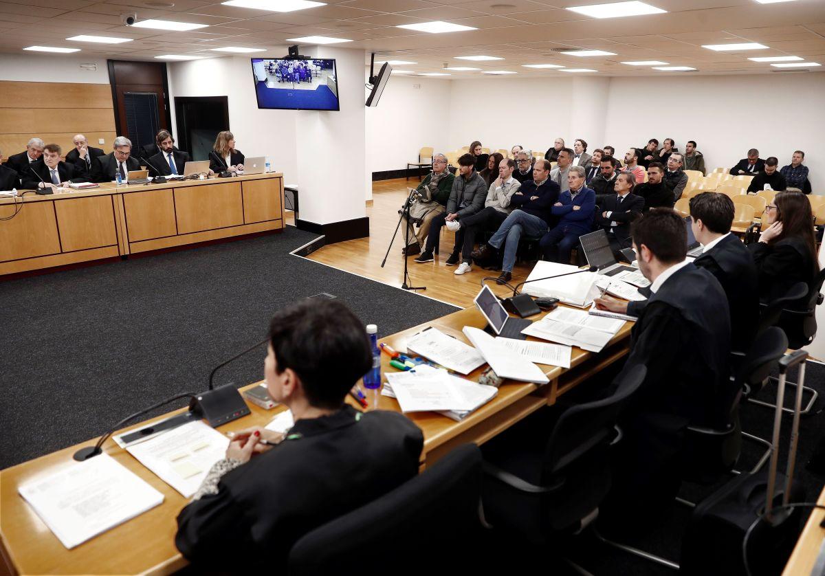 Escándalo en La Liga: un ex ejecutivo del Osasuna aceptó que hubo arreglo de partidos