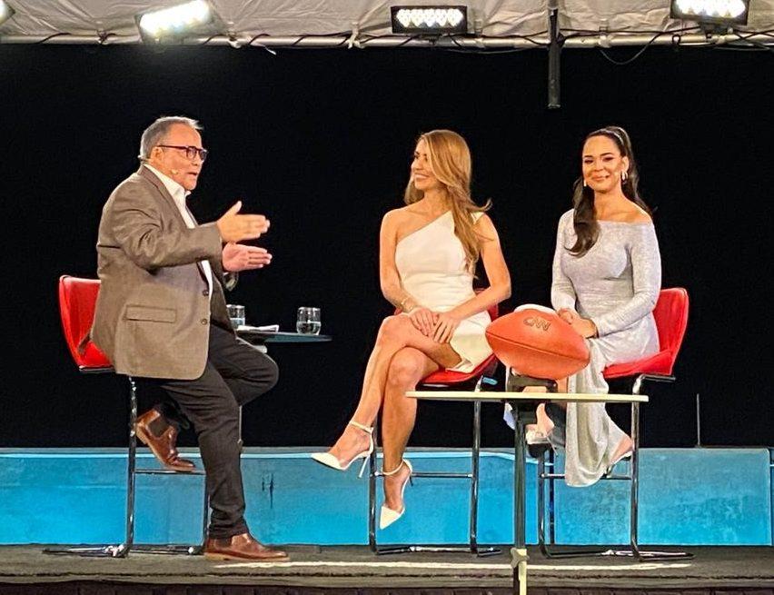 CNN en Español lanza programación especial por el Super Bowl LIV en Miami