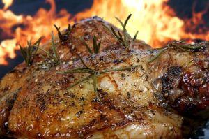 Tips infalibles para cocinar el pollo más jugoso
