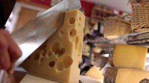 Restaurante de Londres hace 'suite de queso' y podrías hospedarte ahí totalmente GRATIS