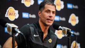 El gerente de los Lakers y mejor amigo de Kobe Bryant hablo sobre la tragedia