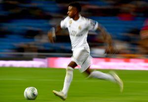 Los merengues a ritmo de samba: el Real Madrid vuelve a ser el 'Real Brasil'