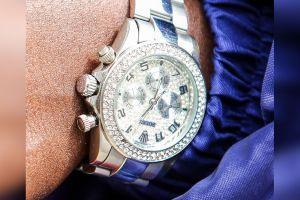 Hombre de Dakota del Norte compró un reloj por $345 hace años y ahora podría valer hasta $700,000