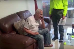 Narco que trabajó con Pablo Escobar es delatado por su hijo. Se metió con la esposa