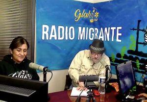 Lanzan radio por internet para todo lo relacionado con inmigrantes en Georgia