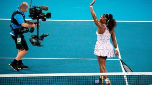 Serena más reina que nunca en el Australian Open