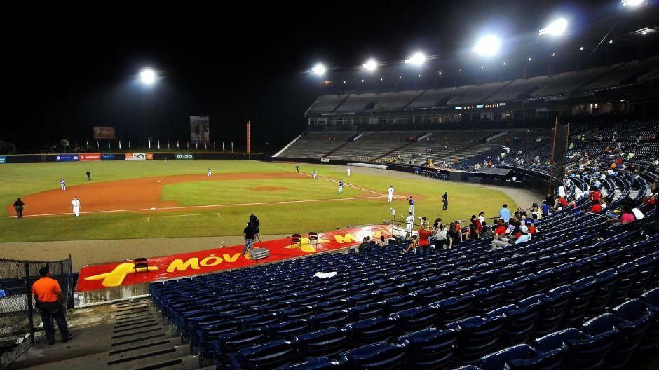 A pesar de sismos en Puerto Rico, se jugará la Serie del Caribe en San Juan