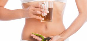 Súper efectiva infusión natural de boldo para aliviar el empacho